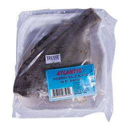ATLANTIC Dried White Fish