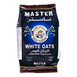 MASTER White Oats