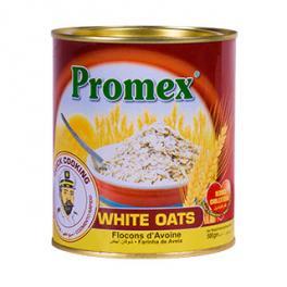 PROMEX White Oats