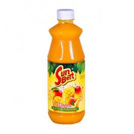 SUNBEST Concentrated Juice