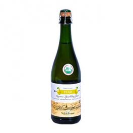 VAL DE FRANCE Organic Sparkling Juice