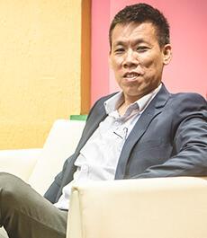 Guy Lai