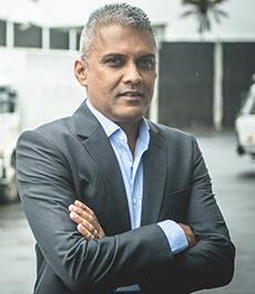 Sanjeev Hurday