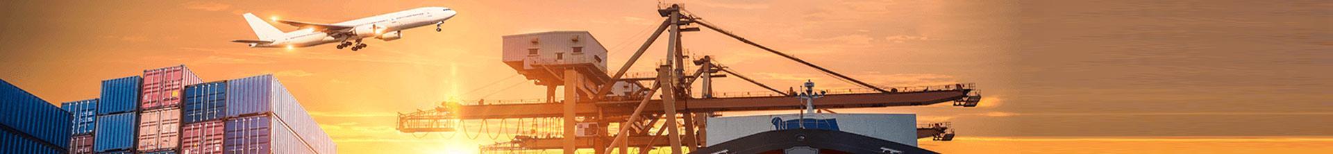 Supplier network banner