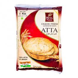 CHAKKI Fresh Atta (Superior Wheat)