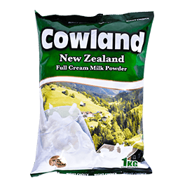 COWLAND Full cream Milk Powder