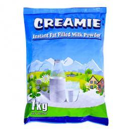 CREAMIE Instant Fat Filled Milk Powder