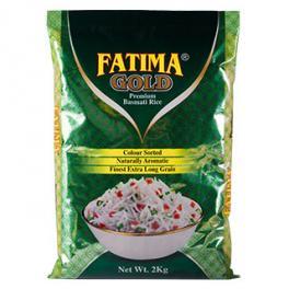 FATIMA GOLD Basmati Rice