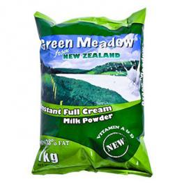 GREEN MEADOW 1Kg New Zealand
