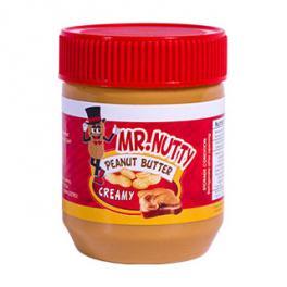 MR NUTTY Peanut butter