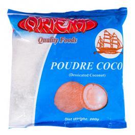 ORIENT Coco Powder (Dessicated Coconut)