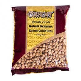 ORIENT Gramme Kabuli (Yellow Chick Peas)
