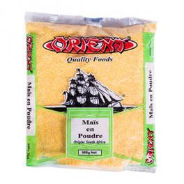 ORIENT Maïs en Poudre (Maize Grits)