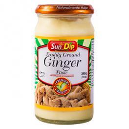 SUNDIP Ginger Paste