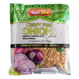 SUNDIP Onion Fried